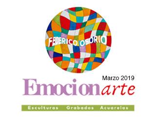 Emocionarte/ Marzo 2019