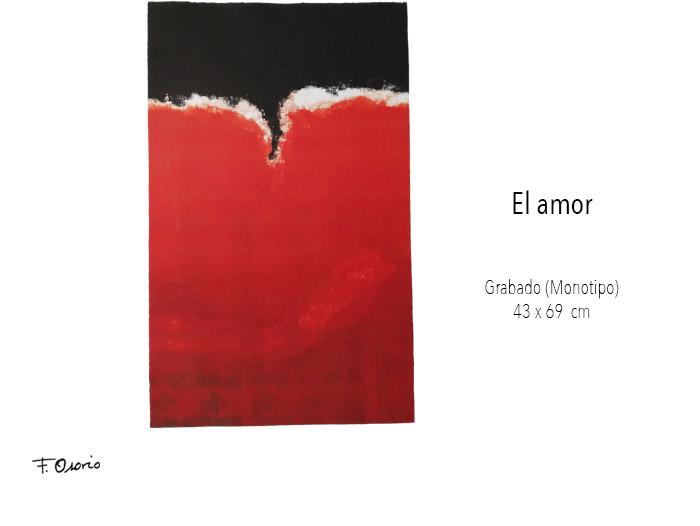 El amor_ Federico Osorio