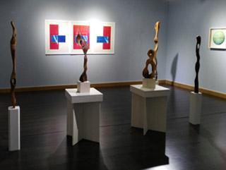 Exposición Museo de la de Móstoles, 2018