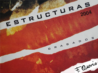 Estructuras / 2004